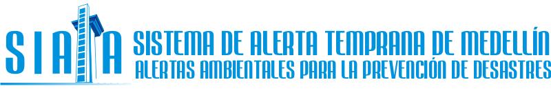 SIATA - Sistema de Alerta Temprana de Medellín