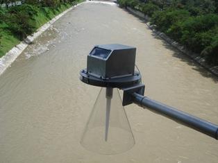 Sensor de Nivel Aula Ambiental